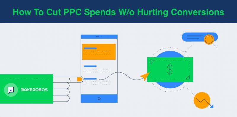 how to cut ppc spends